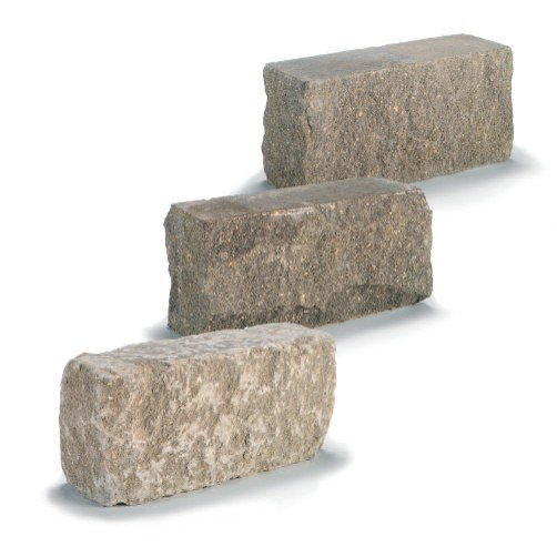 Bekstone Grey Reconstituted Stone Walling Blocks