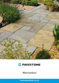 Pavestone Warranties Document