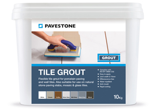 Pavestone Porcelain Paving Grout
