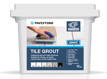 Pavestone Tile Grout