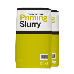 Pavestone Recommended Paving Priming Slurry