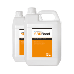 Pavestone Recommended SBR Bond