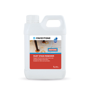 Pavestone Rust Stain Remover