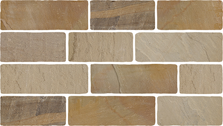 Pavestone Old Cotswold Natural Stone Block Paving