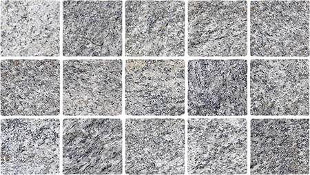 Pavestone Silver Granite Patio & Pathway Paving Setts