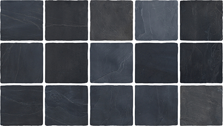 Pavestone Midnight Slate Patio & Pathway Paving Setts