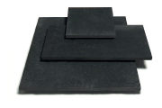 Black Kapapha Limestone Paving Swatch
