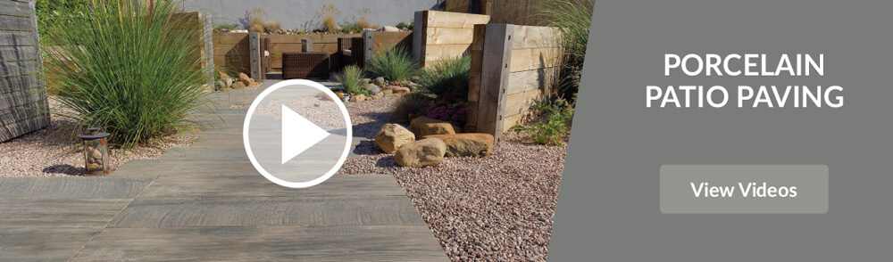 Porcelain Patio Videos
