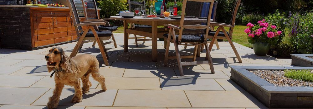 Home Owners Choose Pavestone