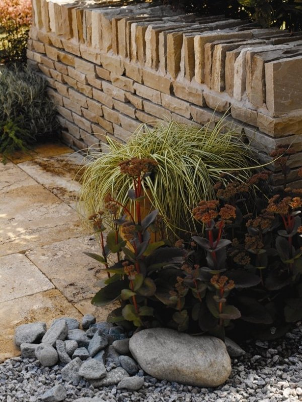 image for Sett Walling - Natural Stone