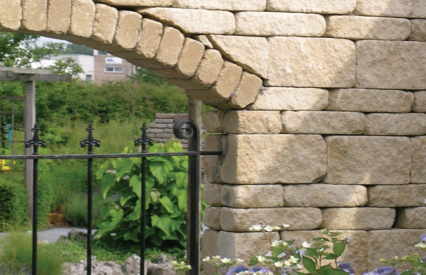 Image for Burford Walling