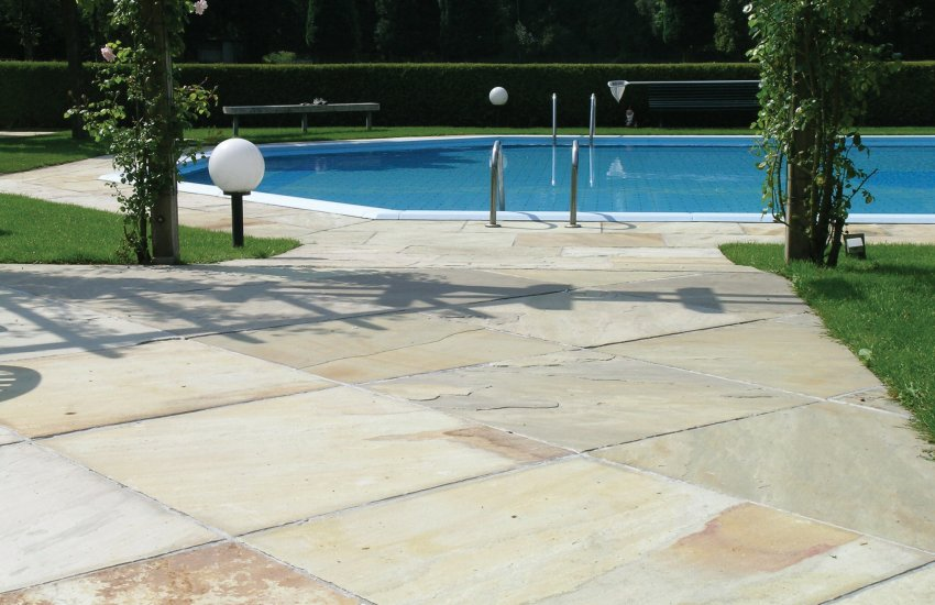Image for Fossil Pool Paving