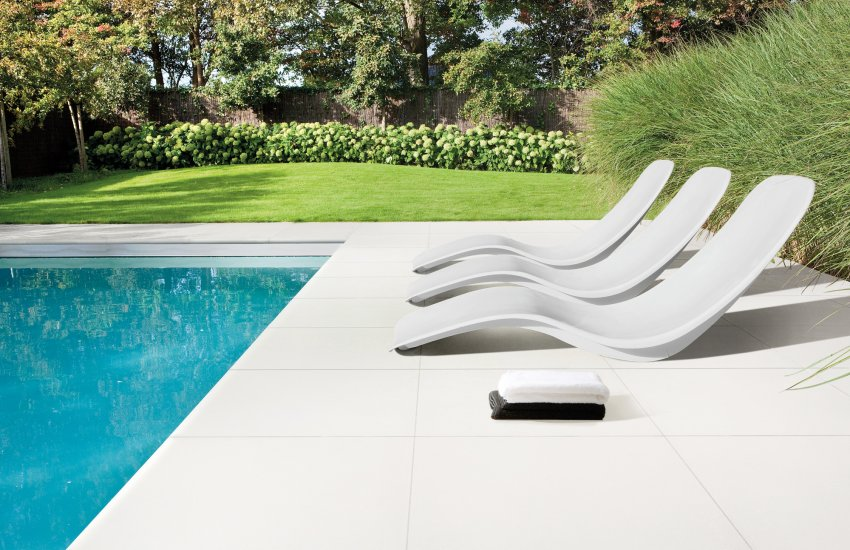 Image for Porcelain Paving & Coping