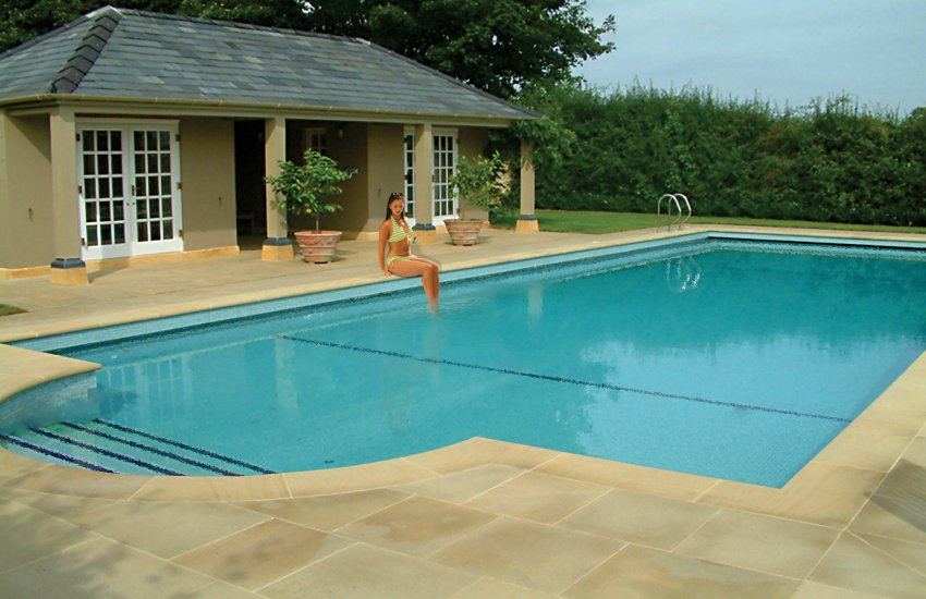 Image for Regal Oasis Pool Paving