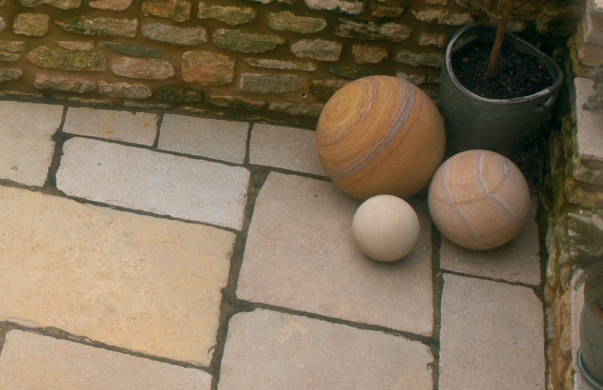 Image for Sandstone Spheres