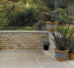 Cotswold Walling & Oxford Tudor Paving thumbnail