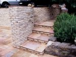 Cottage Walling & Steps thumbnail