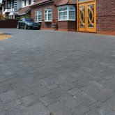 Pavesett Charcoal Block Paving thumbnail