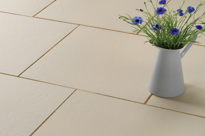image for Beige Simply Porcelain