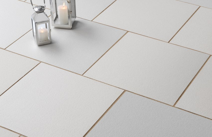 Image for Simply Porcelain Decstone Bianco