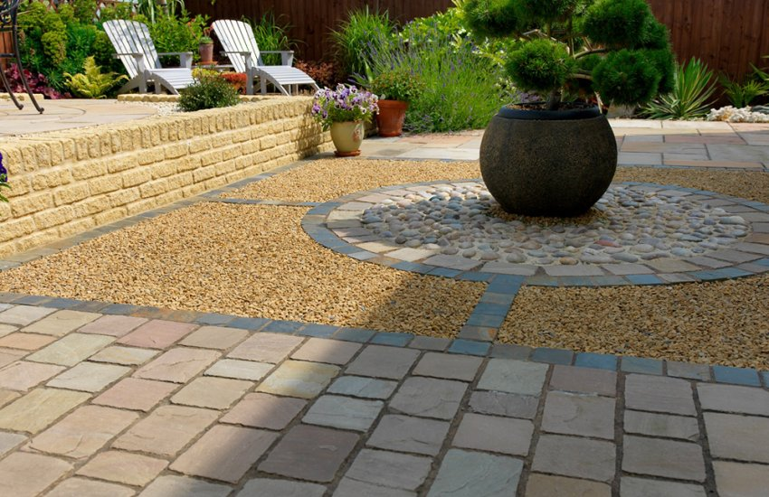 Image for Raj Blend Setts